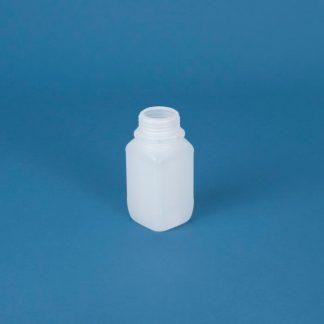 Flaske 250ml nat. / 45mm
