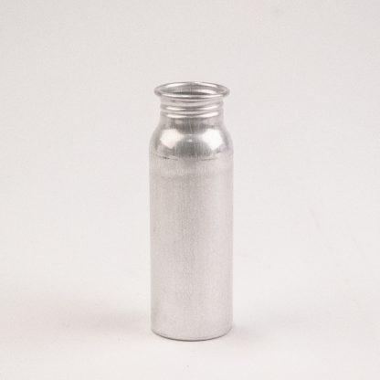 Aluminiumsflaske 120 ml/ 29 mm