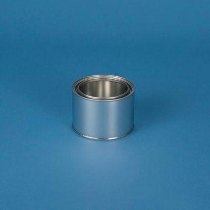 Blikdåse 500 ml UN-godk.TT/105 mm