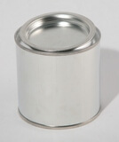 Blikpatentdåse 500 ml høj /90 mm