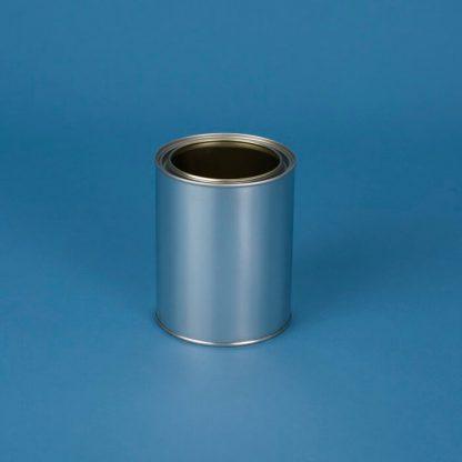 Blikdåse 1 l. UN-godk. TT/105 mm