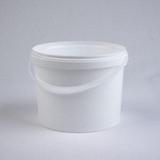 Spand 10L hvid / 289mm