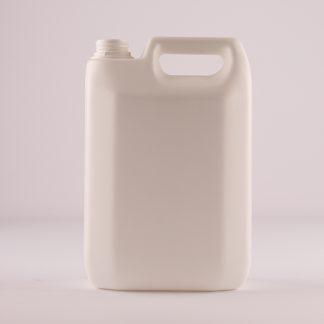 Dunk 5 l. hvid / 40 mm m/ trekant