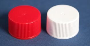 Vulstkapsel 25 mm rød
