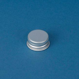Aluminiumskapsel 24 mm med liner