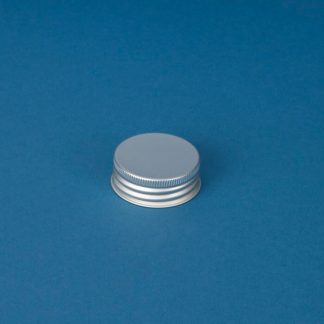 Aluminiumskapsel 43mm m/ EPE liner