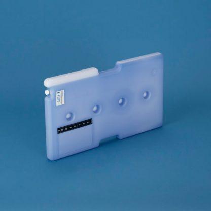 4 c Accu 3L transparent blue