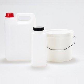 Plastemballage