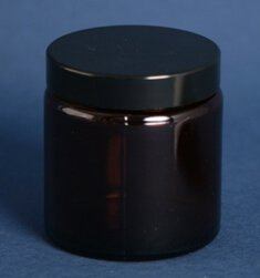 Salveglas 120 brun / 58 mm.