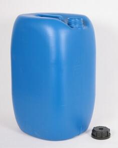 Dunk 28 l. UN-godk. blå / 61 mm