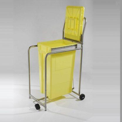 Trolley til kanyleholder 30/50/60 liter