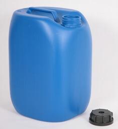 Dunk 10 l. UN-godk. blå / 61 mm