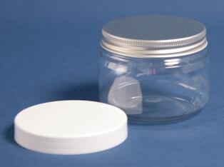 Dåse 150 ml klar / 70 mm /PET