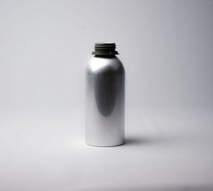 Alu flaske 600ml/40mm udv.bla/indv.lak | 2972 stk.