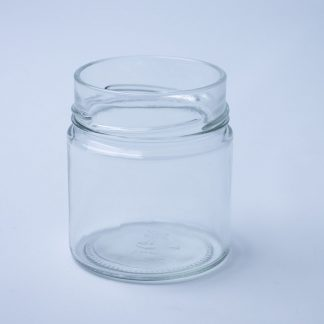Glas 212ml / cyl. / klart / 70mm DTO | 2.573 stk.