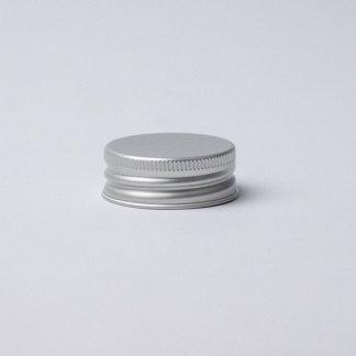 Aluminiumslåg 38mm med EPE liner | 8.927 stk.
