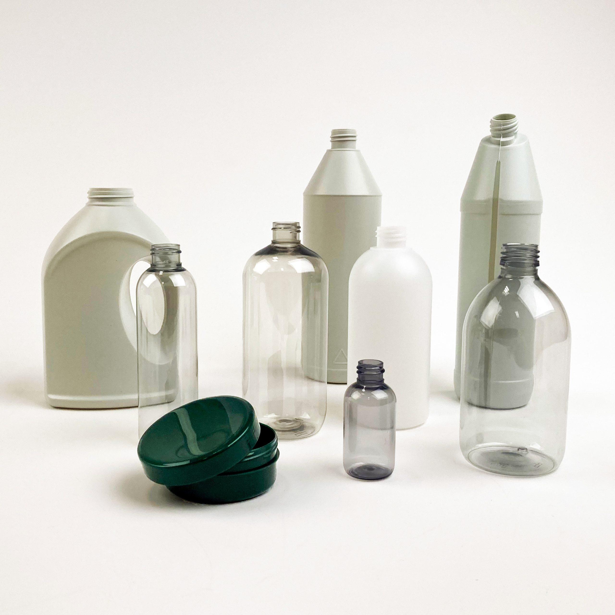Bæredygtig emballage