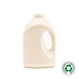 Flaske med håndtag 250ml / 42mm / rHDPE